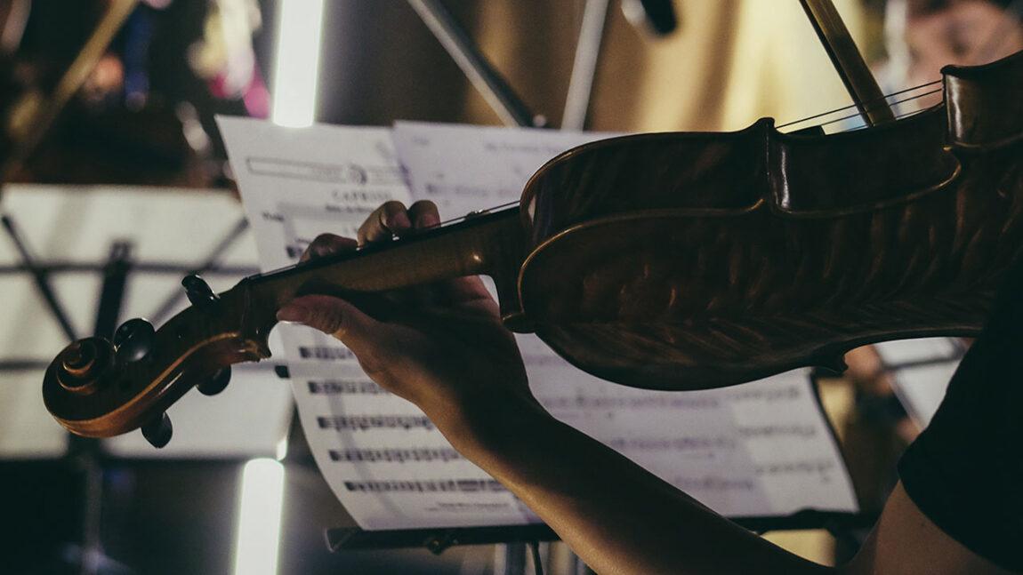 Pogrebni orkestar/Hor